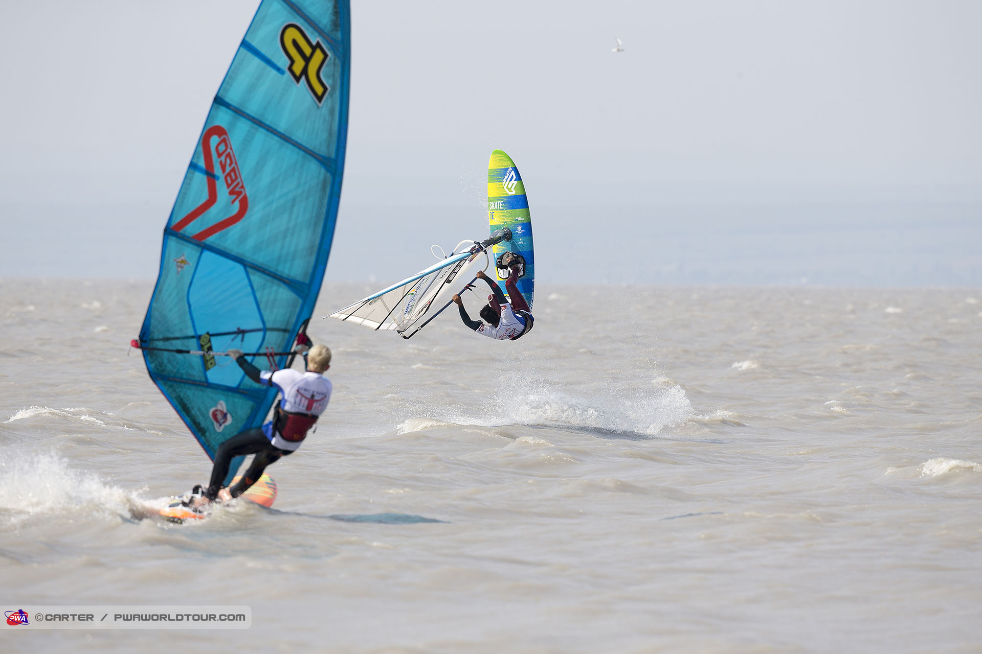 PWA Surf World Cup Podersdorf 01